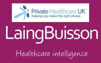 Partnership with LaingBuisson